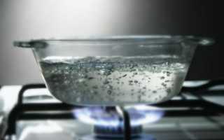 Можно ли разбавлять чай некипяченой водой