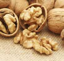 Какие витамины содержат грецкие орехи