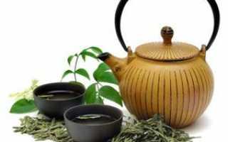 Как заварить монастырский чай