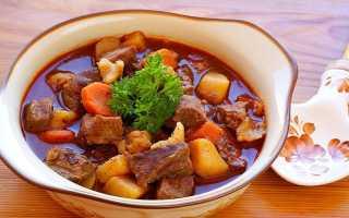 Суп без калорий