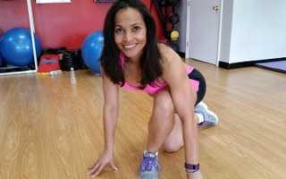 Фото гимнастики для начинающих