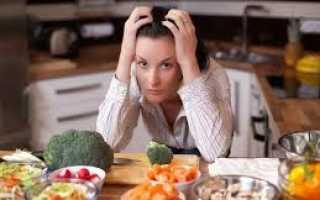 Заболевание булимия симптомы