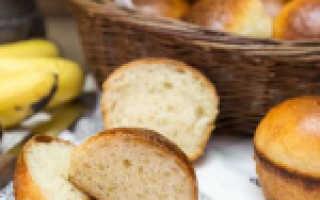Хлеб бездрожжевой рецепт в духовке