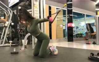 Какие упражнения делать девушкам в тренажерном зале