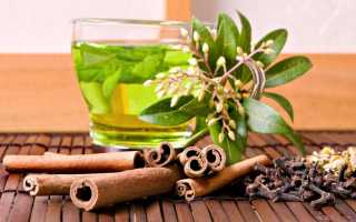 Зеленый чай и похудение