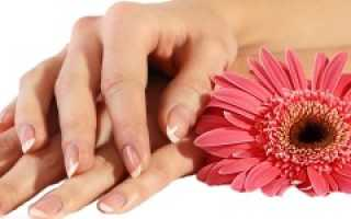 Какой витамин отвечает за кожу рук