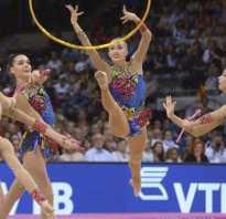 Какого числа день гимнастики